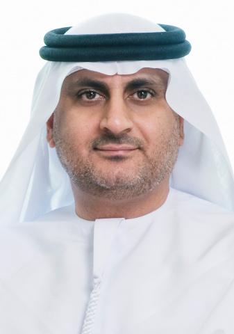 Mahmood Al Bastaki, CEO of Dubai Trade.
