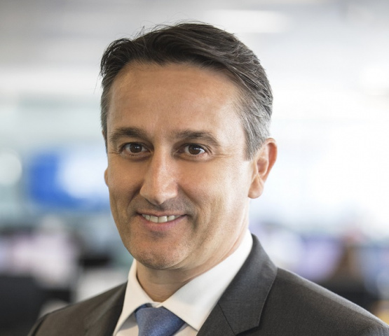 Carr, who joined the company in the summer from DHL where he was Head of MNC business development for the Middle East and Africa region, will take over leadership of the Cargo team from December 2017.