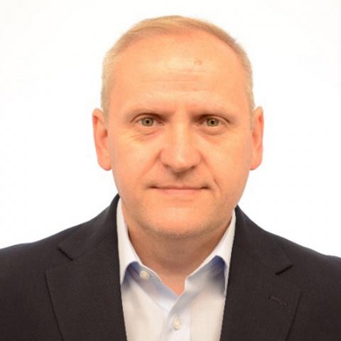 Paul Devlin, General Manager, SAP Ariba EMEA.