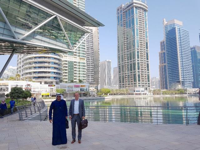 Dubai, Inventory, Slimstock, Warehouse, NEWS, Materials Handling