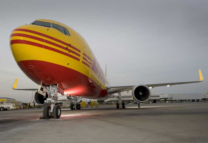 Because Freightquote connects to DHLInteractive, the company's online customer shipping and tracking portal, DHL's new service will streamline customers' experience, which makes DHL a more attractive 3PL.