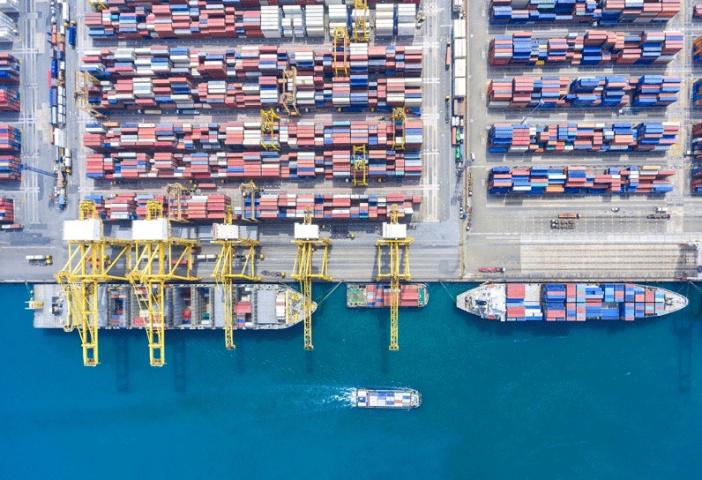 Brexit, Uk, Trade, Logistics, Port operator