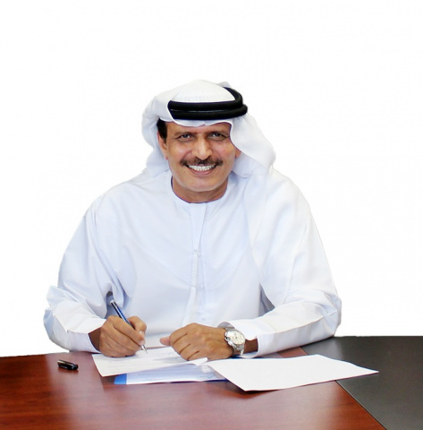 Khamis Juma Buamim, board member, managing director and group CEO of the Gulf Navigation Holding Group.