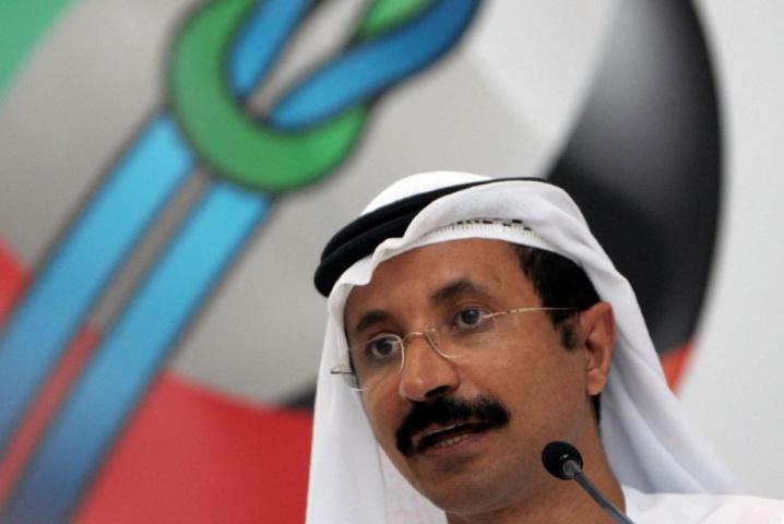 DP World chairman Sultan Ahmed bin Sulayem.