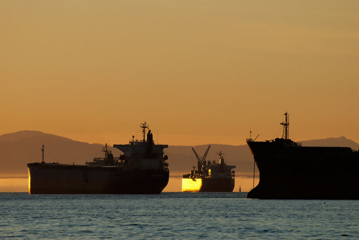 Shipping, Maritime, Oil leak, Saudi arabia, Attack, Sabotage, Uae