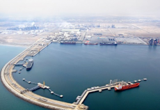Hutchinson's SOHAR terminal achieved 169 berth moves per hour on Jan 21st.
