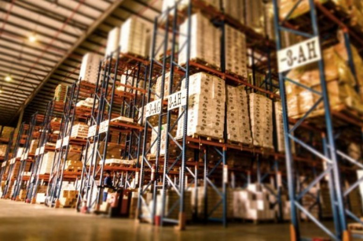 Warehouse, Industrial, Logistics, Savills, Dubai