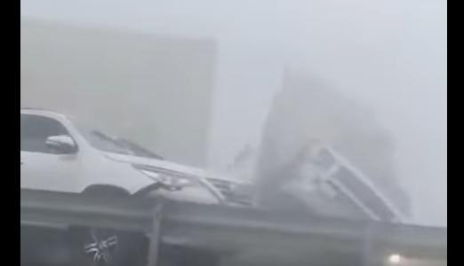 Abu dhabi, Accident, Car crash, Road, Trucks, NEWS, VIDEO, Videos