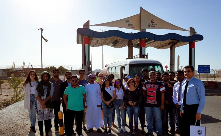 The Master of Science in Logistics at UOWD has been running in the UAE for the last 10 years and is one of the regions most popular postgraduate courses.
