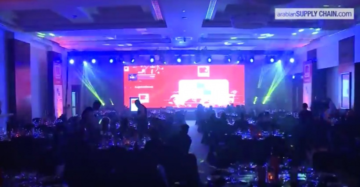 Logistics middle east awards
