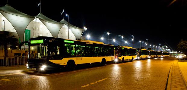 Dot, Abu dhabi, Abu Dhabi Tour, Traffic, Road closures