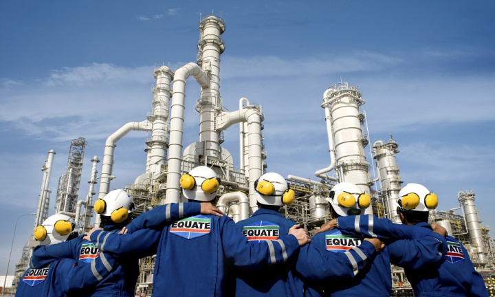 EQUATE is currently the owner and single-operator of several fully integrated petrochemical complexes in Kuwait, North America and Europe.