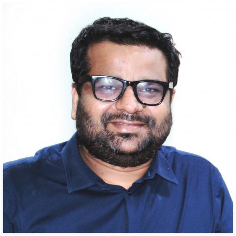 Gautam Kumar, co-founder & COO, FarEye