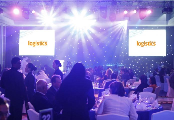 Logistics middle east awards, Awards, Logistics, Dubai, Uae, Leaders in logistics, AwardsConference