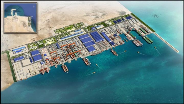 IMI, Shipyard, Saudi arabia, Jacobs
