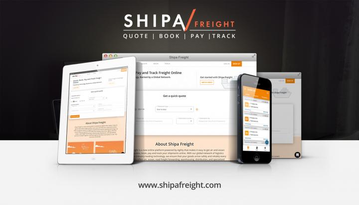 Shipa, Agility, Cross-border, Trade