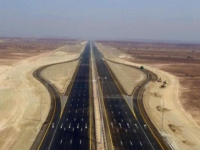 Oman, Roads, Infrastructure, Logistics