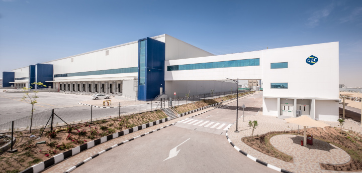 Warehouse, Logistics, Gac, Dubai, Dubai south, Fmcg, 3pl