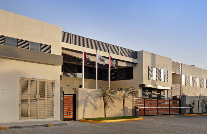 Patchi's Al Qouz distribution centre doubles as the regional head office, though that will change with the opening of the new DC in Dubai Industrial City.