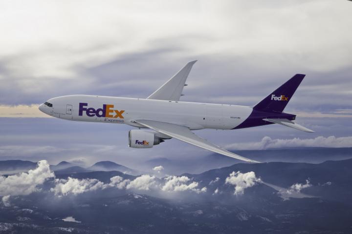 Fedex, Air cargo, Uae, Hanoi, Vietnam