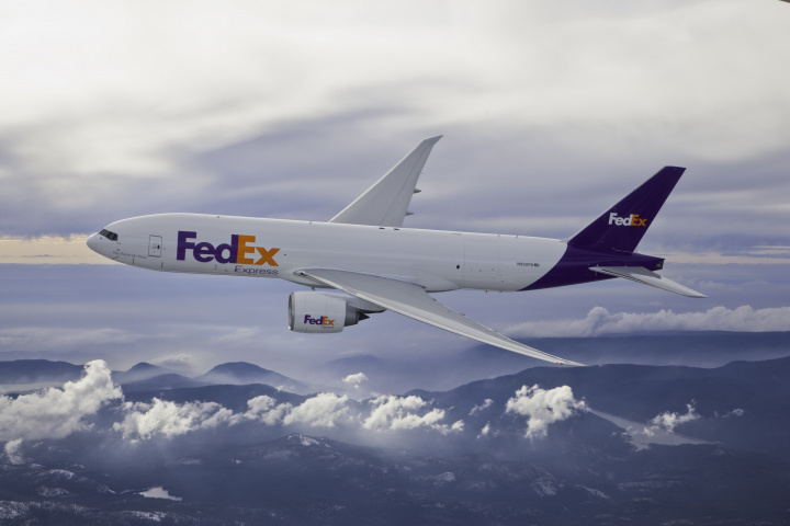 Fedex, Amazon, Last mile, E-commerce, Express logistics