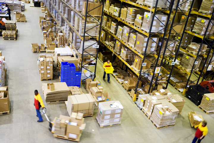 E-commerce, Last mile, Mena, Online retail, Deutsche Post DHL, Magento