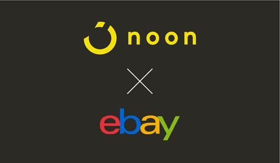 Noon.com, Ebay, E-commerce, Mena, Middle east