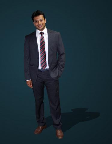 Kushal Nahata, CEO & Co-founder, FarEye.
