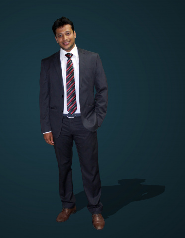 Kushal Nahata, co-founder & CEO, FarEye.