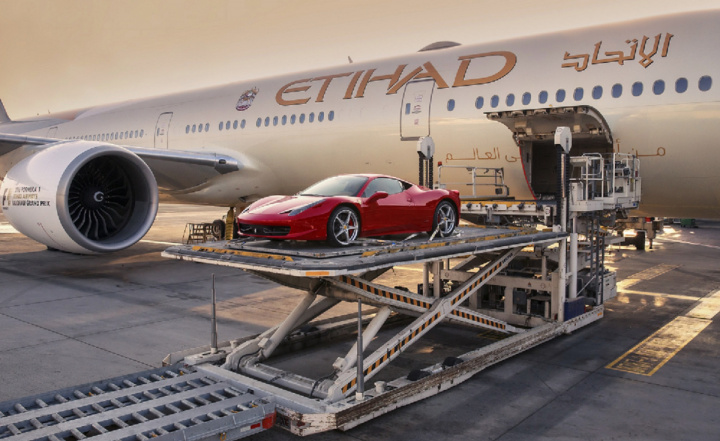 Outside of its regular clientele, FlightValet is expected to offer new opportunities for both car dealers and manufacturers to deliver their products globally with fewer complications.