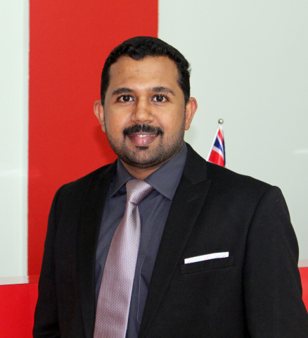 Dr Sreejith Balasubramanian is a lecturer in Supply Chain Management at the School of Business, Middlesex University Dubai.