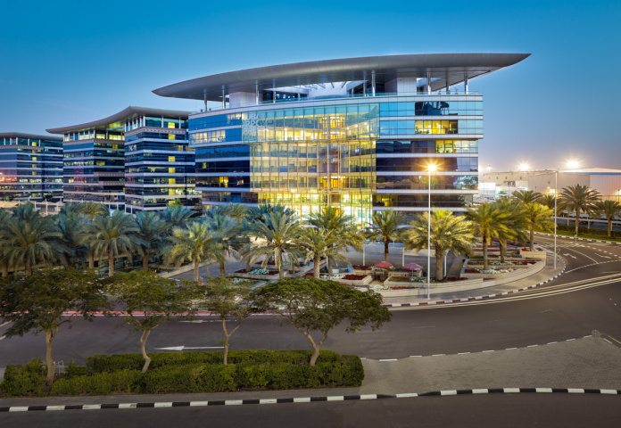 DAFZA is targetting more foreign direct investment.