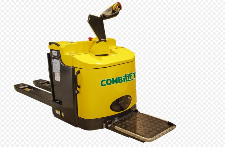CombiLift, Combi-PPT, Pallet truck, Mhe, Materials Handling