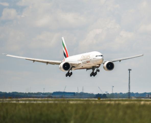 Emirates skycargo, Air freight, Colombia, Bagota, South america