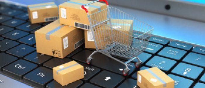 E-commerce, Online retail, India, Warehousing