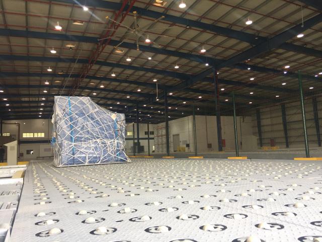 Rsa global, Rsa logistics, RSA National, Air cargo, Dubai south