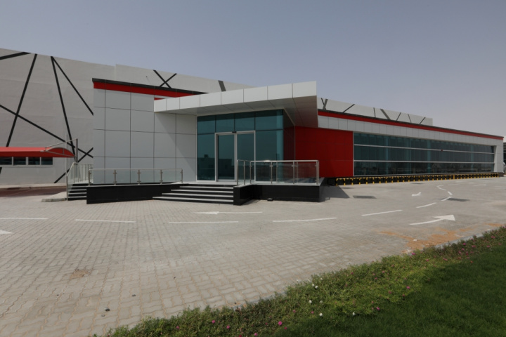 Truebell, DC, Warehouse, Fmcg, Uae, Dubai, Middle east