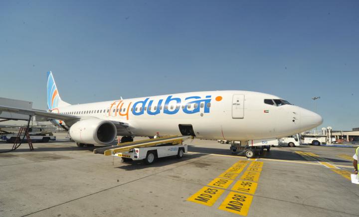 Flydubai, Boeing, Airbus