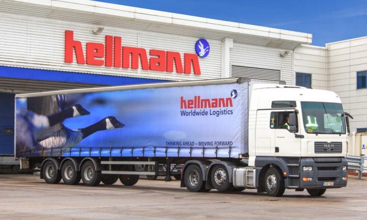 Hellman worldwide logistics, Ceo, Restructuring