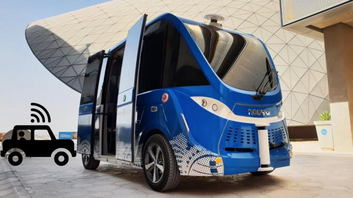 Masdar City, Sustainability, Autonomous vehicle, Electric car