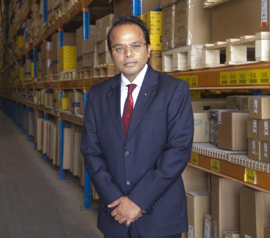 Leaders in logistics, Conference, Hellmann, Logistics, Uae