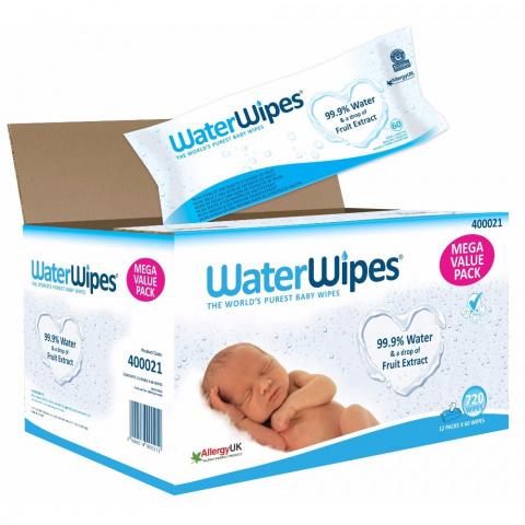 Truebell, Waterwipes, Baby wipes, Fmcg, Dubai, Uae, Logistics, Distribution