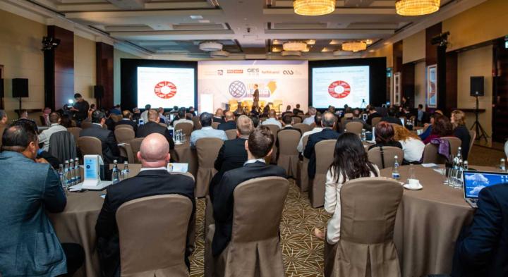 Leaders in logistics, Conference, 2019, Dubai