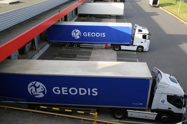 E-commerce, Geodis, 3pl, Logistics, Omnichannel