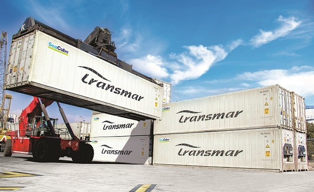 Transmar, Egypt, Digitisation, Transport, Maritime