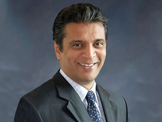 Raj Subramaniam, currently executive vice president, chief marketing and communications officer of FedEx Corporation, will become CEO of FedEx Express on January 1st.
