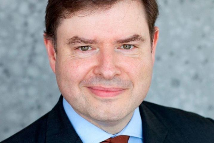 Nicholas Maclean, managing director at CBRE Middle East.
