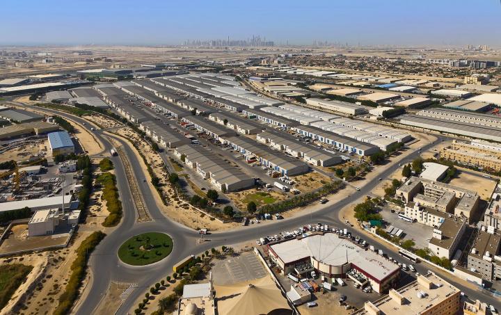 DIP, Dubai investments park, Warehouse, Real estate