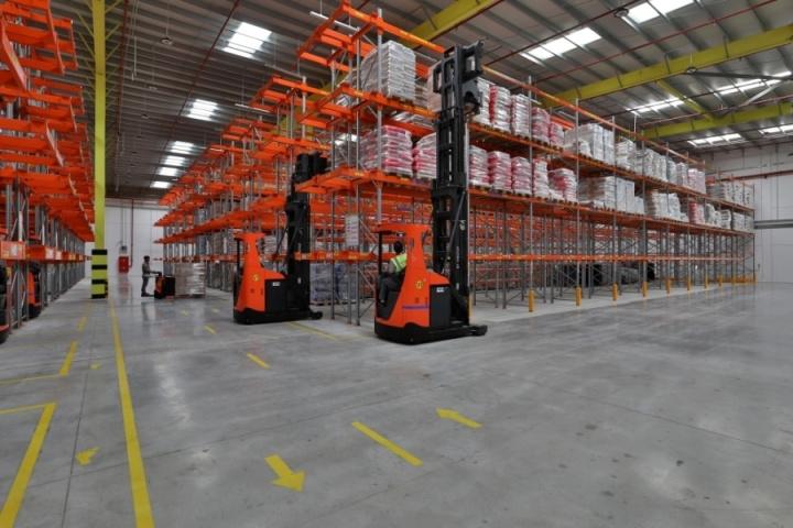 Truebell, Logistics, Fmcg, Dubai, 3pl