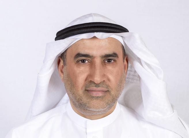 Abdullah Aldubaikhi, CEO, Bahri.